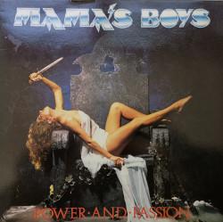 Mama's Boys – албум Power And Passion