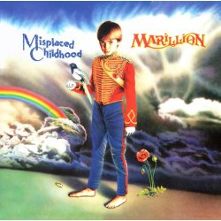 Marillion ‎– албум Misplaced Childhood