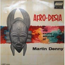 Martin Denny – албум Afro-Desia