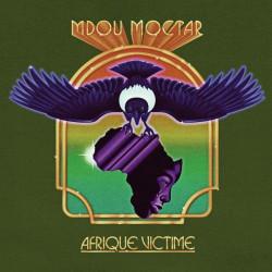 Mdou Moctar – албум Afrique Victime