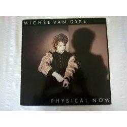 Michèl Van Dyke – сингъл Physical Now