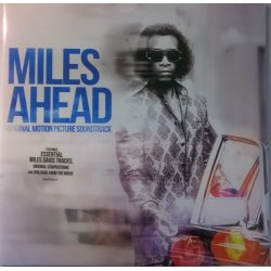 Miles Davis ‎– албум Miles Ahead (Original Motion Picture Soundtrack)