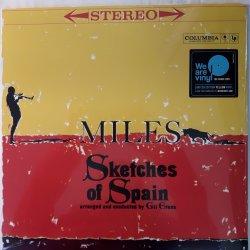 Miles Davis – албум Sketches Of Spain