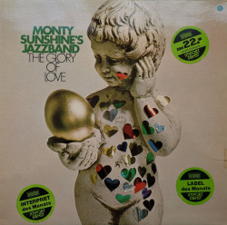Monty Sunshine's Jazzband – албум The Glory Of Love