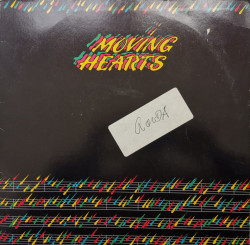 Moving Hearts – албум Moving Hearts