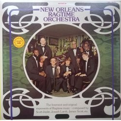 New Orleans Ragtime Orchestra – албум The New Orleans Ragtime Orchestra