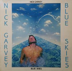 Nick Garvey – албум Blue Skies