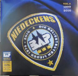 Niedeckens BAP – албум Die Beliebtesten Lieder Vol.2 1999 - 2016