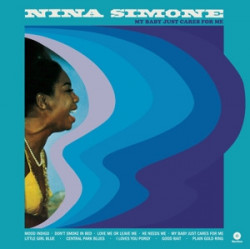 Nina Simone ‎– албум My Baby Just Cares For Me