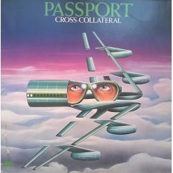 Passport ‎– албум Cross-Collateral