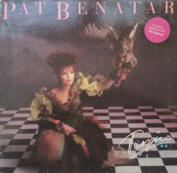 Pat Benatar – албум Tropico