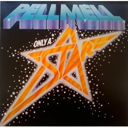 Pell Mell ‎– албум Only A Star