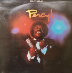 Percy Sledge – албум Percy!