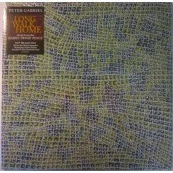 Peter Gabriel – албум Long Walk Home