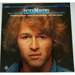 Peter Maffay – албум Peter Maffay