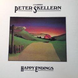 Peter Skellern – албум Happy Endings