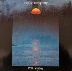 Phil Coulter ‎– албум Sea Of Tranquility