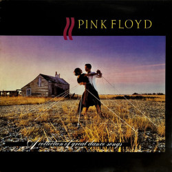 Pink Floyd – албум A Collection Of Great Dance Songs