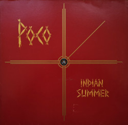 Poco – албум Indian Summer