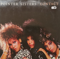 Pointer Sisters ‎– албум Contact