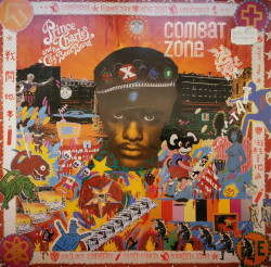 Prince Charles And The City Beat Band – албум Combat Zone