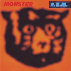 R.E.M. – албум Monster (CD)