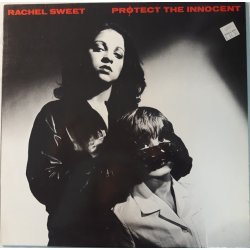 Rachel Sweet ‎– албум Protect The Innocent