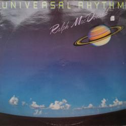 Ralph MacDonald – албум Universal Rhythm