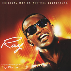 Ray Charles ‎– албум Ray (Original Motion Picture Soundtrack)(CD)