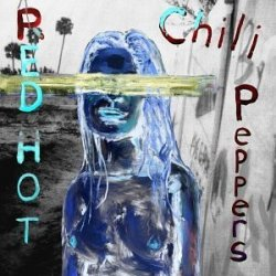 Red Hot Chili Peppers ‎– албум By The Way