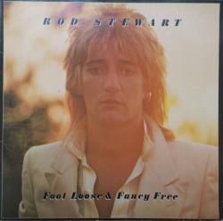 Rod Stewart – албум Foot Loose & Fancy Free