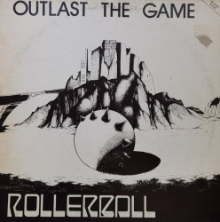 Rollerball – сингъл Outlast The Game