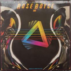 Rose Royce – албум Rainbow Connection IV