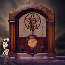 Rush‎– албум The Spirit Of Radio (Greatest Hits 1974-1987)