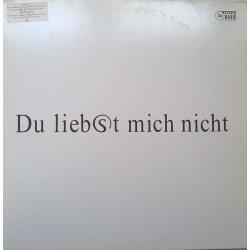 Sabrina Setlur – албум Du Liebst Mich Nicht