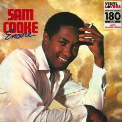 Sam Cooke – албум Encore