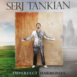 Serj Tankian ‎– албум Imperfect Harmonies
