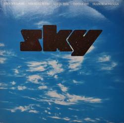 Sky – албум Sky