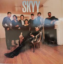 Skyy – албум Start Of A Romance