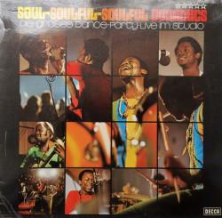 Soulful Dynamics – албум Soul-Soulful-Soulful Dynamics