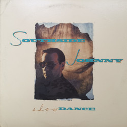Southside Johnny – албум Slow Dance