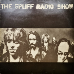 Spliff – албум The Spliff Radio Show