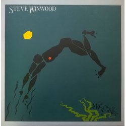 Steve Winwood ‎– албум Arc Of A Diver