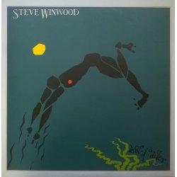 Steve Winwood – албум Arc Of A Diver