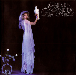 Stevie Nicks – албум Bella Donna (CD)