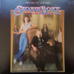 Stonebolt – албум New Set Of Changes
