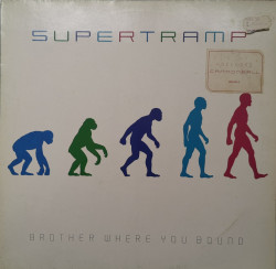 Supertramp – албум Brother Where You Bound