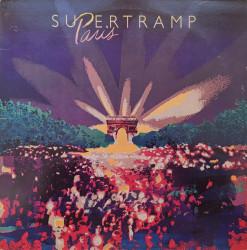 Supertramp – албум Paris