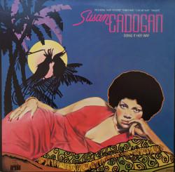 Susan Cadogan – албум Doing It Her Way