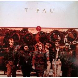 T'Pau – албум Rage